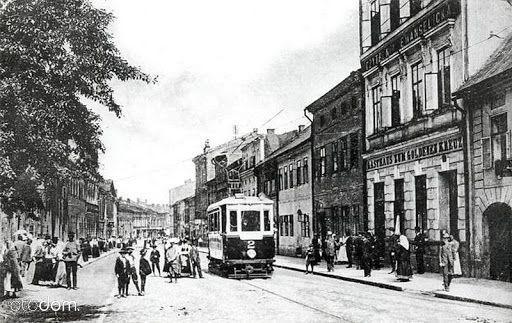 KAMIENICA w centrum Cieszyna ul. Wyższa Brama