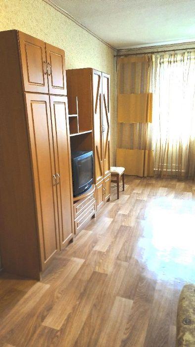 Продам квартиру с ремонтом и мебелью на Салтовке, м. Героев Труда Харьков - изображение 1
