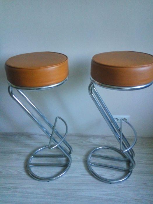 Stołki/krzesła barowe hoker Gniechowice - image 1