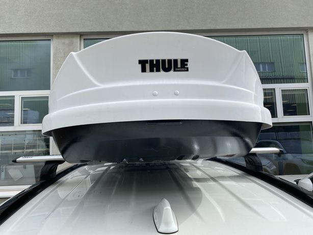 Box Thule Motion 800