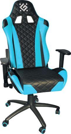 Кресло игровое Defender Dominator CM-362 BLUE