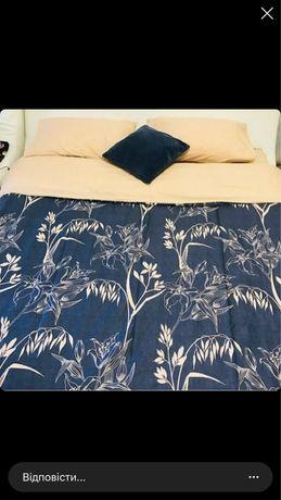 Продам нову постіль.