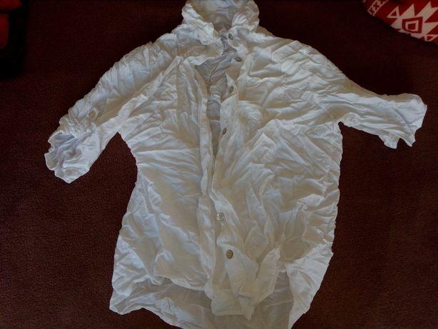 Biała koszula rozmiar S