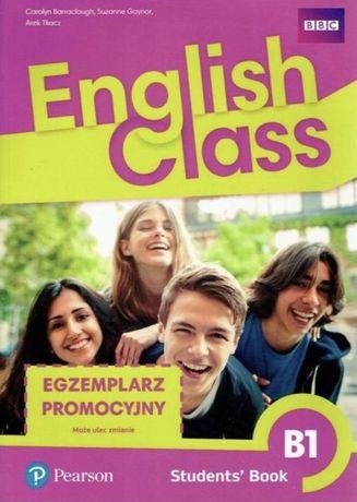 English class B1 B1+ testy odpowiedzi