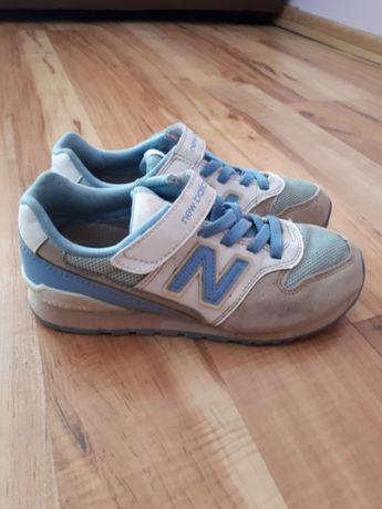 New balance buty dla dziewczynki rozm 32.5