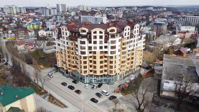 2-к квартира по вул.Роксолани у Трускавці
