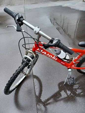 """Bicicleta """"Major"""", Roda 24, Bom Estado de Conservação"""