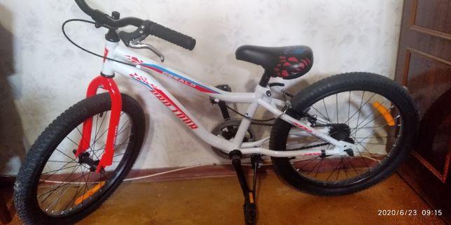 Продам дитячий велосипед Pro Tour