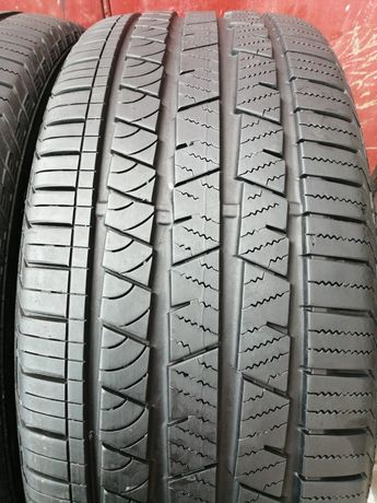 245/45/20 R20 103W CONTINENTAL CROSS CONTACT LX 4шт ціна за 1шт шини