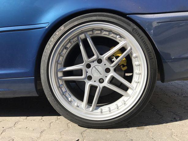 """Felgi Ac Schnitzer 19"""" 5x120 BMW replika"""