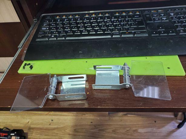 Защитное стекло для точильного станка нождака