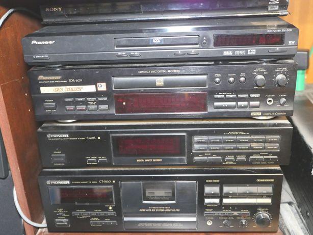 Zestaw audio-video PIONEER