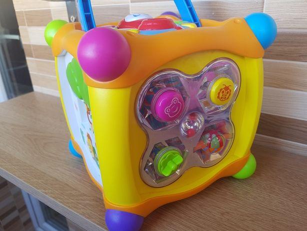 """Іграшка Huile Toys Чарівний кубик"""""""