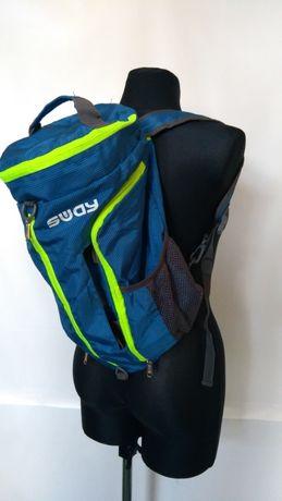 SUDY plecak, torba fitness 18L