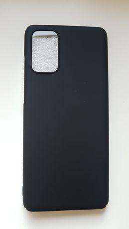 Capa Samsung s20 + nova
