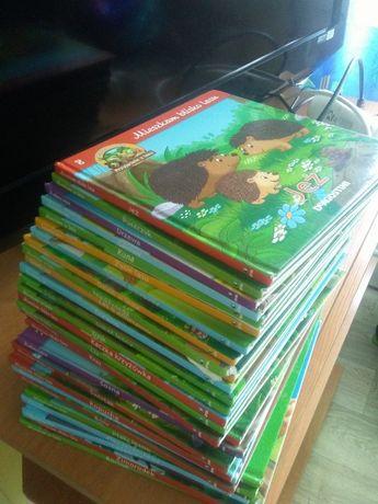 Książeczki DeAgostini
