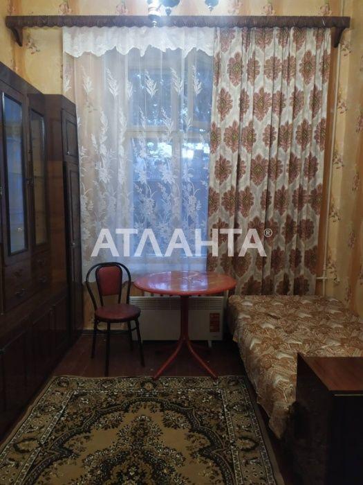 Продам комнату в коммунальной квартире на Дворянской Одесса - изображение 1