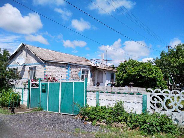 Дом в с. Капустино