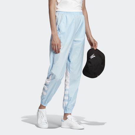штаны адидас женские