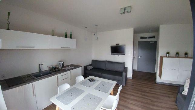 apartament pokój mieszkanie Sianoźety Ustronie Morskie