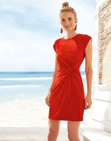 Nowa sukienka Esmara rozm. S