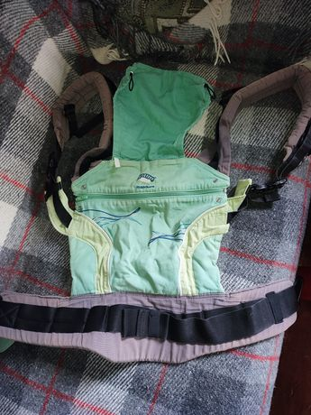 Эрго рюкзак Manduca