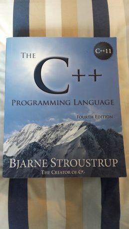 KSIĄŻKA Programowanie The C++ Programming Language Stroustrup POZNAŃ