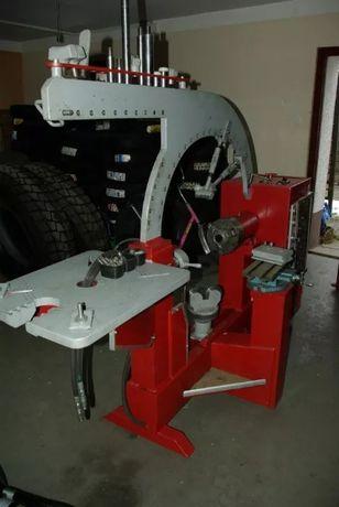 Prostowanie felg Aluminiowych Stalowych