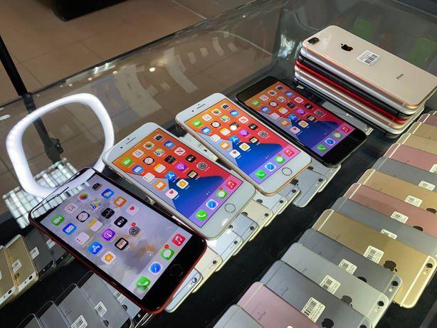 iPhone 8 plus 64/256Gb R-sim / Neverlock Гарантія