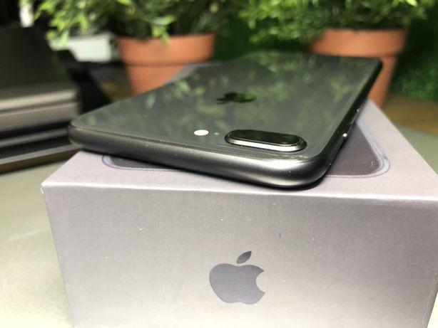 IPhone 8 Plus + 64 space gray Neverlock Original Гарантия до 12 мес