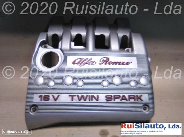 Tampa De Tampa De Válvulas  Alfa Romeo 147 1.6 16v T.spark
