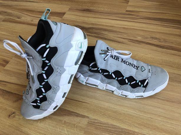 Meskie buty Nike Air More Money. R. 46