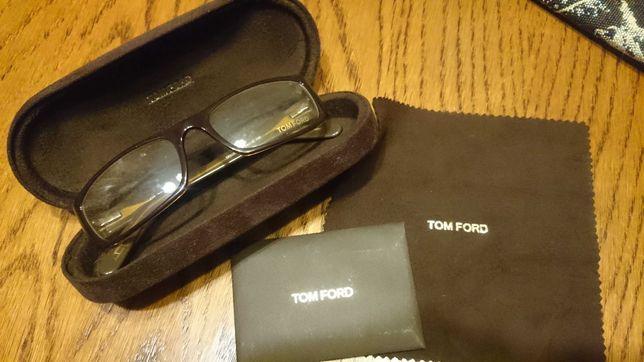 Oryginalne okukary oprawki TOM FORD