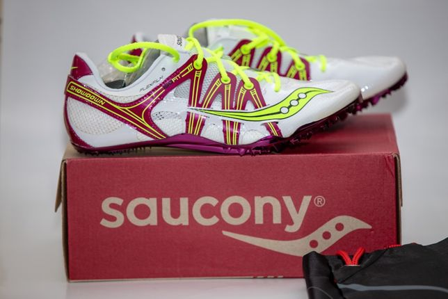 Saucony Showdown