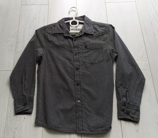 Koszula Rebel rozmiar 140