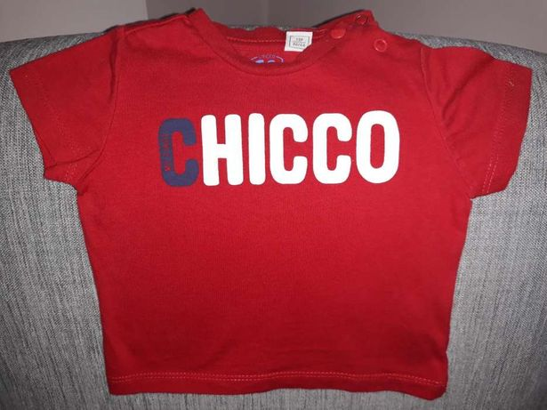T-shirt Chicco