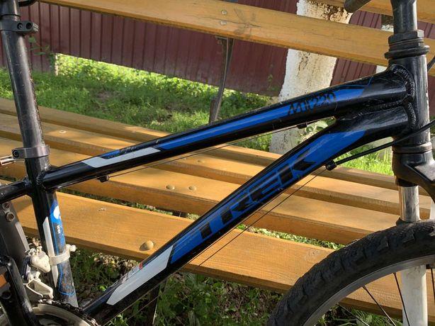 Велосипед  TREK 220