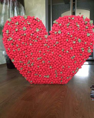 Продам Фотозону. 14 февраля. День Святого Валентина