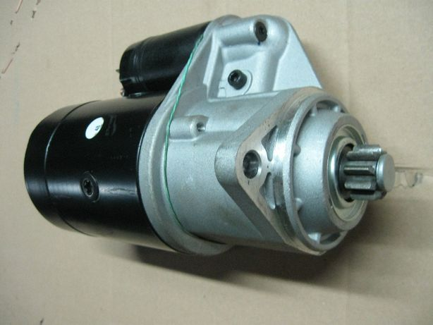 Claas Dominator Silnik Rewersu Rozrusznik Elektryczny Nowy 644206