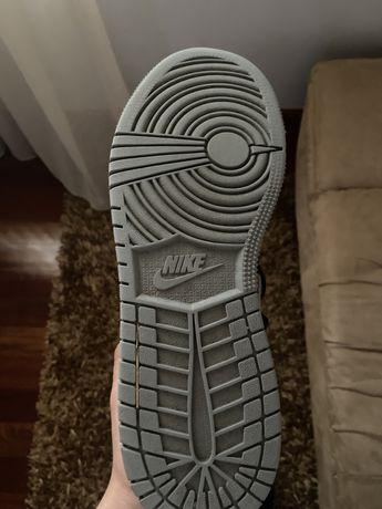 Nike Air Jordan originais