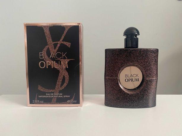 Black Opium 85ml PERFUMY damskie