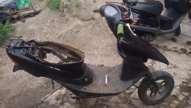 ремонт скутеров от 50сс до 250сс