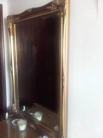Total 200€ /2 espelhos / 2 quadros