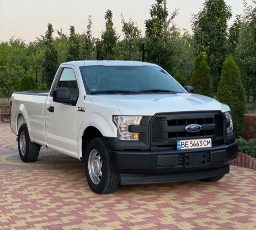 Продам Ford F-150 2017 год 3.5 л