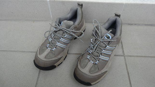 buty trekingowe adidas goretex 37, 24 cm
