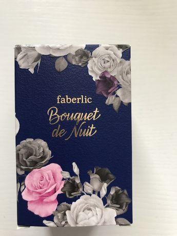 Perfum Faberlic Bouquet de nuit