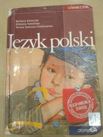 Język polski 2 Operon