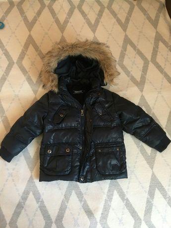 GEOX Reima Zara куртка, пуховик