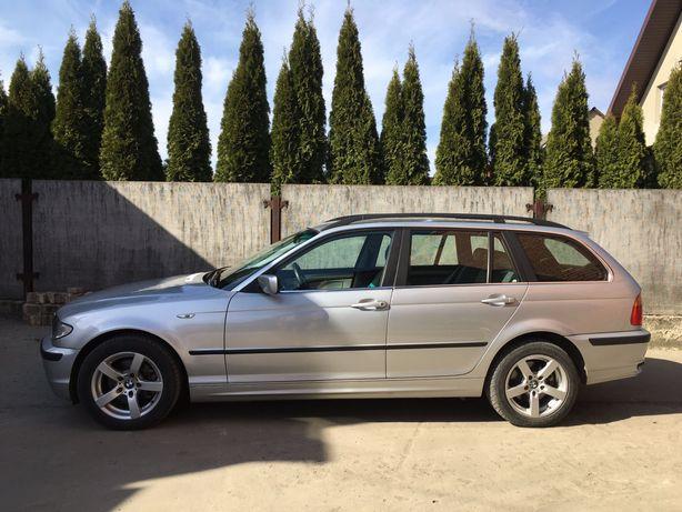 Продам BMW 3-ї серії