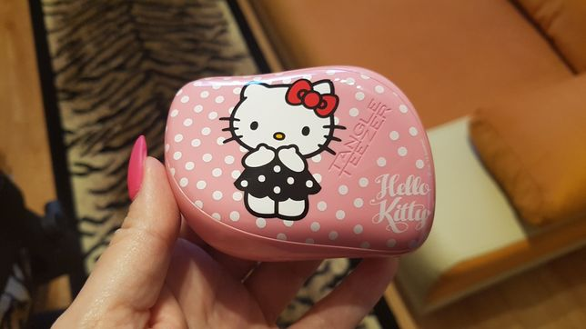 Oryginalna szczotka Tangle Teezer Hello Kitty
